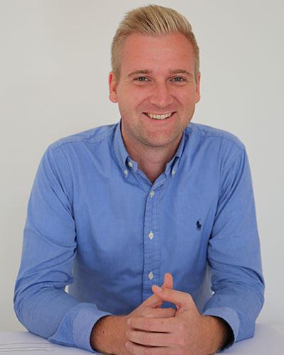 Oliver Volckmer